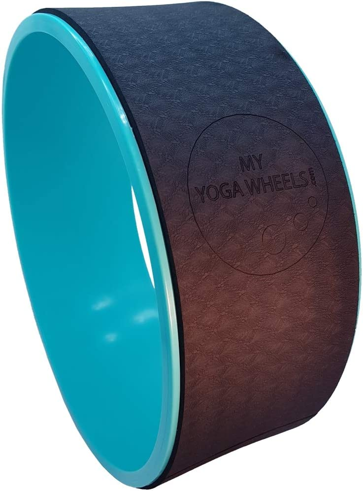 MyYogaWheels Large 15.5