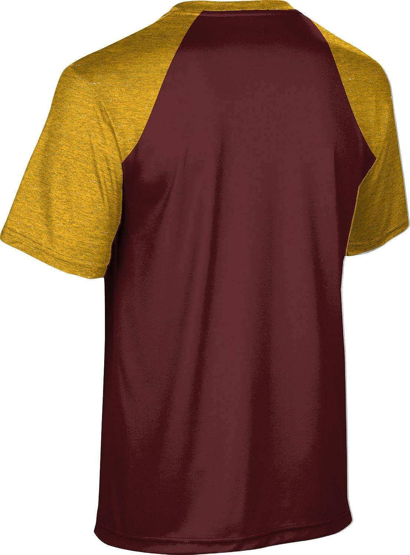 ProSphere Loyola Chicago Elite Girls Pullover Hoodie School Spirit Sweatshirt Raglan