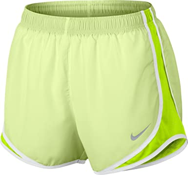 32f9d1360 Image Unavailable. Image not available for. Color  NIKE Women s Dry Tempo  Running Short ...