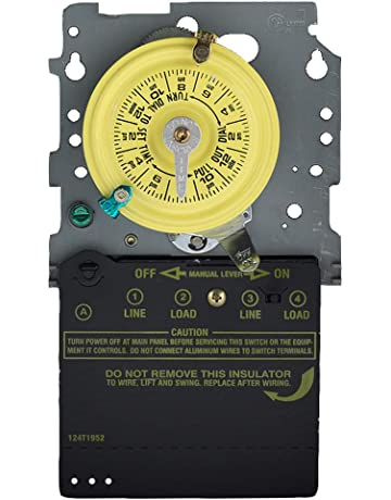 Enjoyable Timer Switches Amazon Com Wiring Database Ilarigelartorg