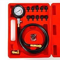 Manómetro de presión de Aceite 0-10 Bar Conjunto