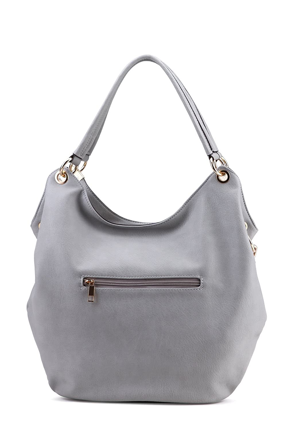 MKF Collection Beautiful Woman Designer Handbag, Hobo Bag, Glam-Gal fashion Designer purse