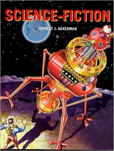 Science-fiction epub, pdf