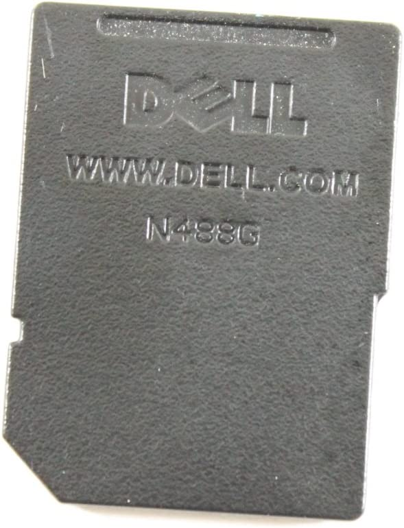 Dell N488G SD Card Blank Latitude E6500