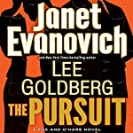 The Pursuit: A Fox and O'Hare Novel, Book 5 | Janet Evanovich,Lee Goldberg