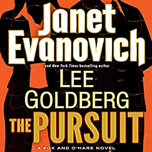The Pursuit Audiobook