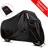 WinPower Funda Moto Anti-calorica Lluvia Universal Exterior Interior