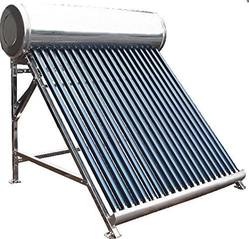 Sunpower Solar Solution Solar Water Heater (100 litres)