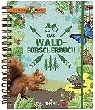 Expedition Natur: Das Wald-Forscherbuch