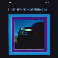 NIGHT TRAIN (180G) (Vinyl)