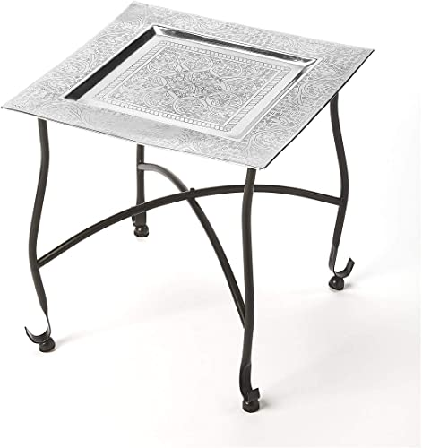 WOYBR MOROCCAN TRAY TABLE