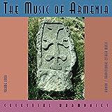 The Music of Armenia%2C Volume 4%3A Kano