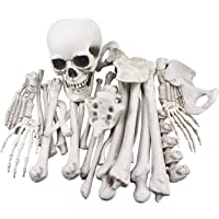 XONOR 28 Piezas de Esqueleto de Huesos