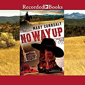 No Way Up Audiobook