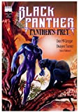 Black Panther Panthers Prey # 1