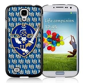 Hampton Pirates 2014 New Designer Samsung Galaxy S4 9500 Phone Case 43949
