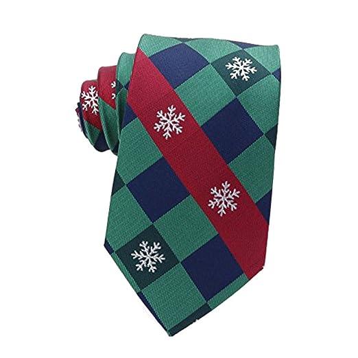 mens necktie polyester tie neckties christmas ties for men neck tie