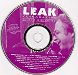 Leak CD Magazine (Issue 8 - Winter 96)