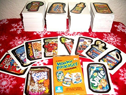 Wacky Packages 2006 All New Series 3 {ANS3} LOT of for sale  Delivered anywhere in USA