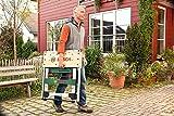 Schnell auf- und abgebaut: Der Bosch PWB 600 HomeSeries Arbeitstisch*