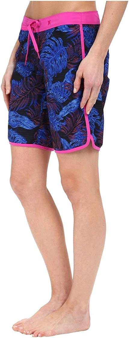 Hurley Juniors Supersuede Printed 9 Inch Beachrider Boardshort