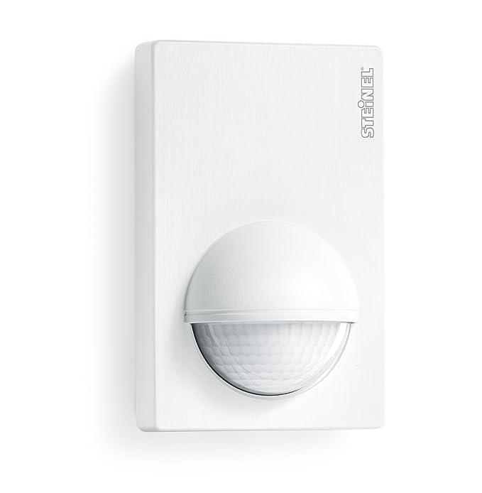 Steinel Rilevatore di Movimento IS 180-2, Bianco Blanco: Amazon.es: Bricolaje y herramientas