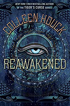 Reawakened (The Reawakened Series) by [Houck, Colleen]