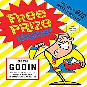 Free Prize Inside! Audiobook