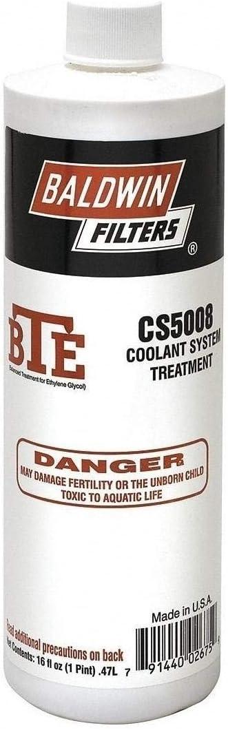 Baldwin CS5008 BTE Liquid Coolant Additive