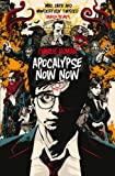 Front cover for the book Apocalypse Now Now by Charlie Human