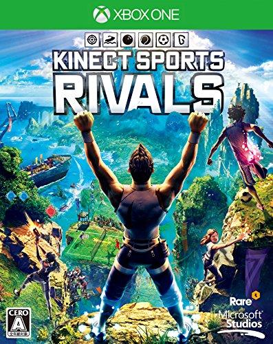 Kinect スポーツ ライバルズの商品画像