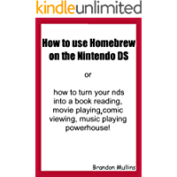 How to use Homebrew on the Nintendo DS