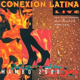 caribe cha conexion latina from the album conexion latina mambo 2000
