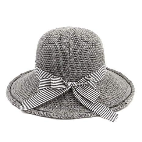 Amazon.com : JJYHN Gorra plegable, protección Solar Sombrero para el sol : Garden & Outdoor