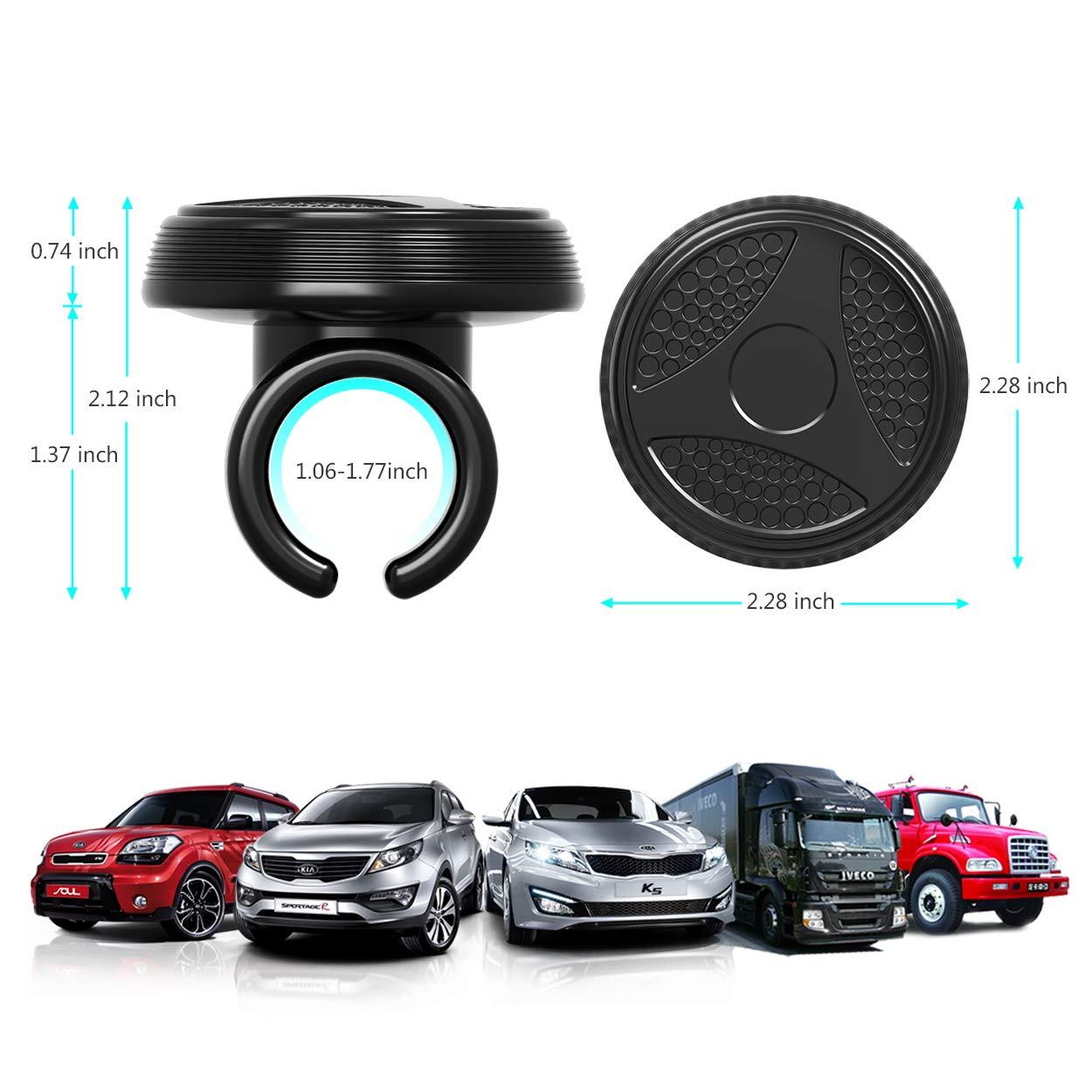 Updated Steering Wheel Knob Car Steering Wheel Spinner