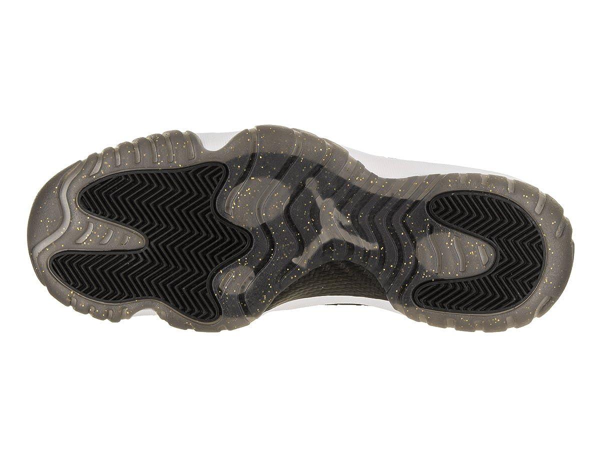 Amazon.com | Jordan Nike Mens Air Future Black/Black/White Casual Shoe 9 Men US | Shoes