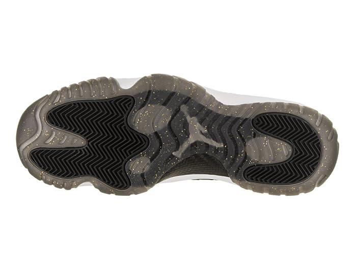 the latest d6e8b e0f87 Jordan Schuhe – Air Future Schwarz Weiß Golden  Amazon.de  Schuhe    Handtaschen