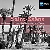 Saint-Saëns: Piano Concertos 1-5/Wedding Cake Caprice-Valse/Africa Fantaisie