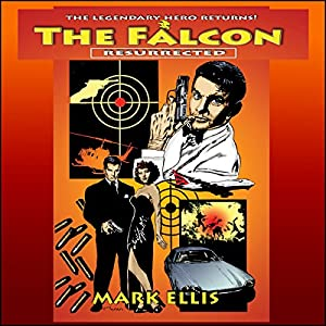 The Falcon Audiobook