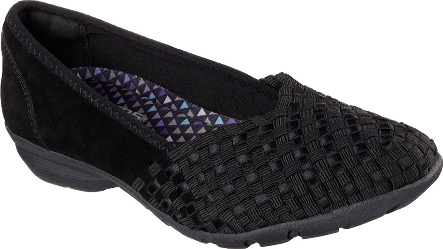 Skechers Women's Relaxed Fit Career Puzzling Loafer