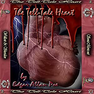 The Tell-Tale Heart Audiobook