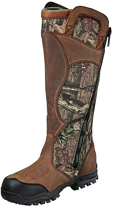 Thorogood Men's Snake Hunting and Hiking Boots