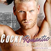 Cocky Romantic: The Cocker Brothers of Georgia, Book 4 | Faleena Hopkins