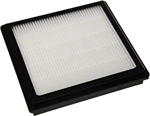 Nilfisk 27-NL-37 Compatible Non Original Extreme Series HEPA Filter, Polyester, White