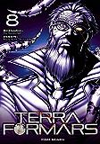 Terra Formars Vol. 8