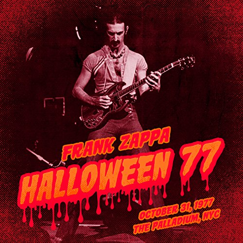 Price comparison product image Halloween 77 [3 CD]