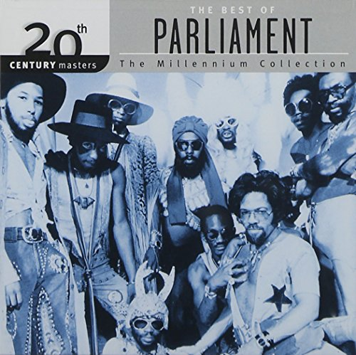 PARLIAMENT - The Universal Masters Collection Classic Parliament - Zortam Music