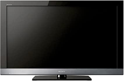 Sony BRAVIA KDL-40EX500 Series 40-Inch LCD TV, Black (2010 Model)