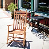 Dixie Seating Company Rocking Chair For Sale