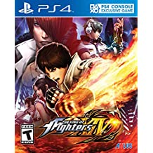 The King of Fighters XIV Standard Edition - PlayStation 4
